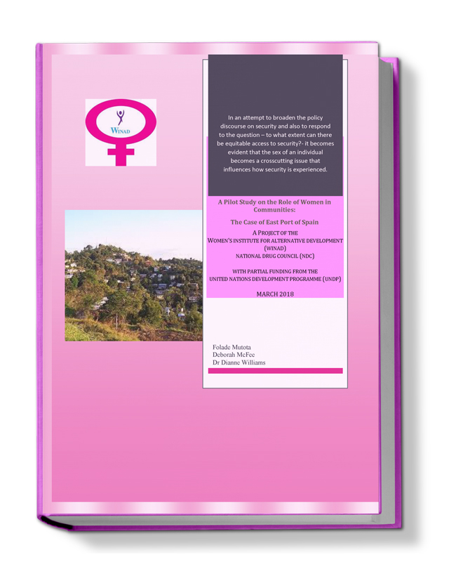 A Pilot Study on the Role of Women in Communities: The Case of East Port of Spain