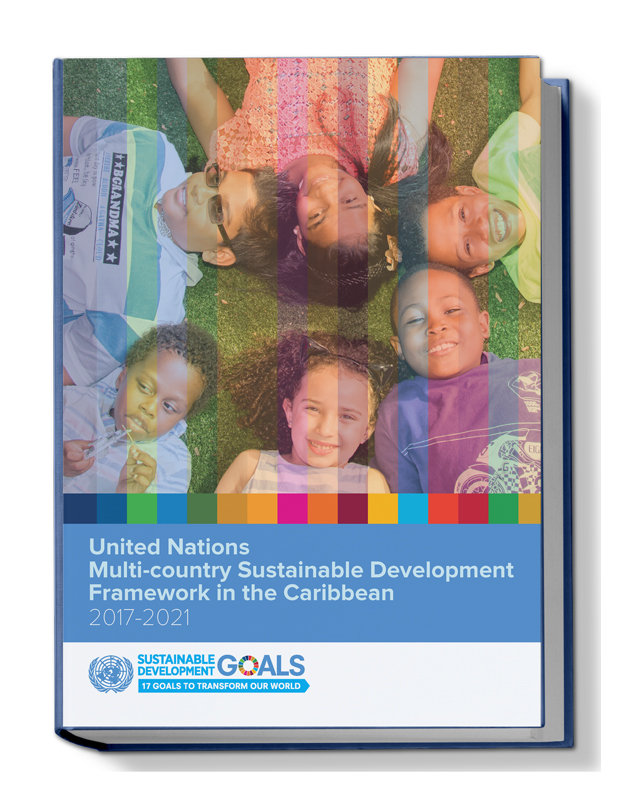 United Nations Multi-Country Sustainable Development Framework in the Caribbean
