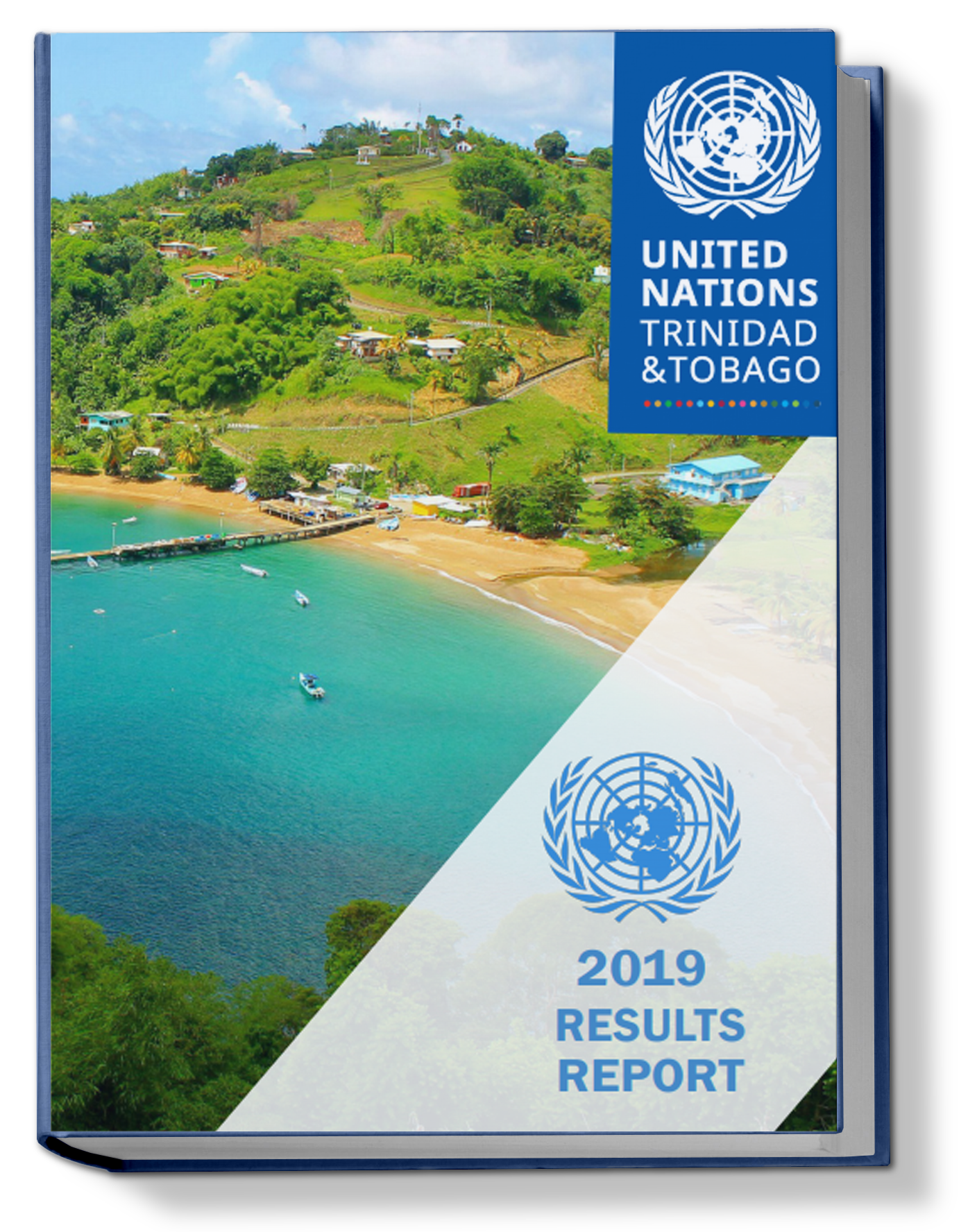 One UN Results Report 2019